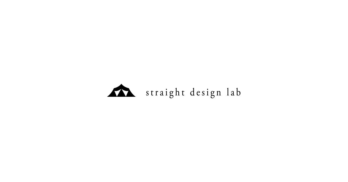 straight design lab