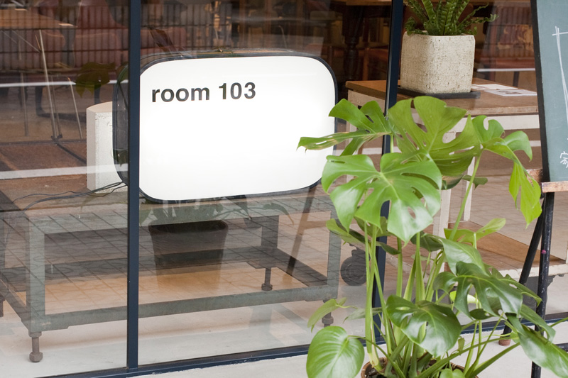 straight design lab | room 103