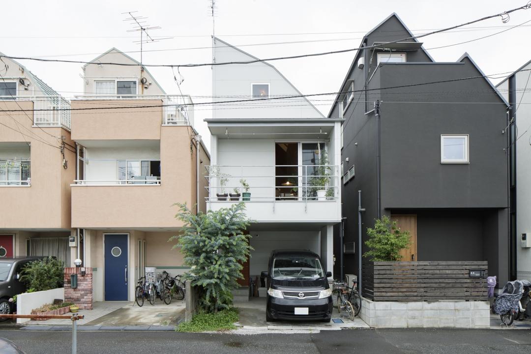 西東京ハウス